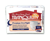 SAMPLE OF TRANQUILITY PREMIUM OVERNIGHT DISPOSABLE