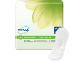 SAMPLE OF TENA ULTRA THIN PAD HEAVY REGULAR LENGTH