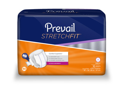 PREVAIL STRETCH FIT BRIEFS