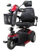 "Ventura 18"" 3 Wheel Deluxe Mid Size Scooter"