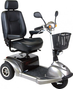 "Prowler 20"" 3 Wheel Full Size Scooter"