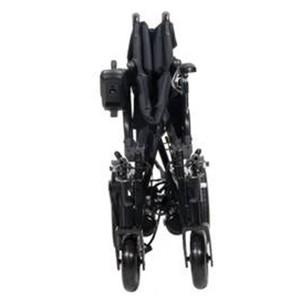 """Cirrus Plus Ec 22"""" Rear Wheel Power Wheelchair"""