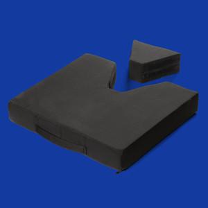 Convertible Coccyx Cushion - 1