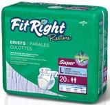 Fitright Restore Brief Cloth Like