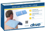 Drive Medical Moist Dry Heating Pad 1