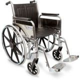 AMG AIRGO PROCARE IC WHEELCHAIRS 18 INCH
