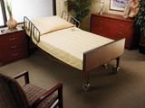 MEDLINE PREMIUM INNERSPRING HOSPITAL BED MATTRESS