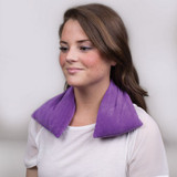 BED BUDDY COMFORT WRAP LAVENDER