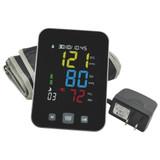 BIOS DIAGNOSTICS LCD AUTOMATIC BLOOD PRESSURE MONITOR