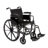 DRIVE MEDICAL CRUISER X4 WHEELCHAIR