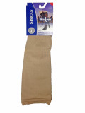 SIMCAN VITALEGS DIABETIC COMPRESSION SOCKS 8 16 MMHG BEIGE