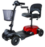 DRIVE BOBCAT X4 COMPACT 4 WHEEL SCOOTER