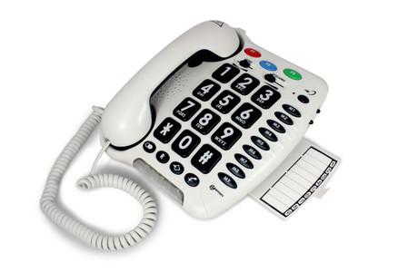 GEEMARC AMPLIFIED MULTIFUNCTION TELEPHONE