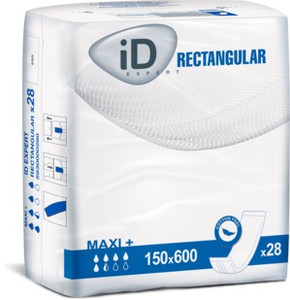 SAMPLE OF ID BOOSTER MAXI PADS