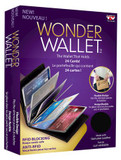 WONDER WALLET AS SEEN ON TV