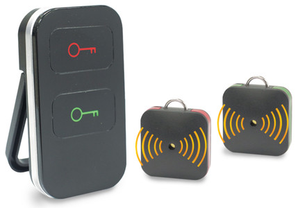 FORSITE HEALTH WIRELESS KEY FINDER