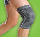 SYNERGY KNEE CORRECTIVE GEL SUPPORT LARGE