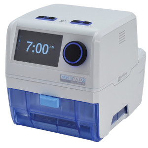 INTELLIPAP 2 AUTOADJUST CPAP WITH PULSE DOSE HEATED HUMIDIFICATION