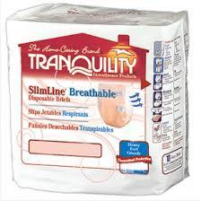 TRANQUILITY SLIMLINE KOMFORT BREATHABLE BRIEFS LARGE CASE
