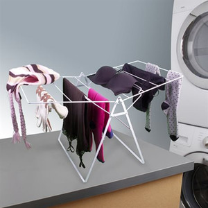 COLLAPSIBLE COUNTERTOP DRYING RACK