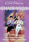 CHAIR YOGA CHAIR FITNESS DVD
