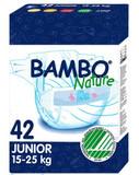 BAMBO NATURE JUNIOUR PREMIUM BABY DIAPERS