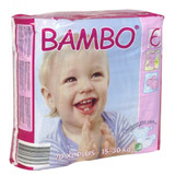 BAMBO NATURE XL PLUS PREMIUM BABY DIAPERS