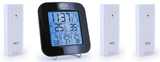 BIOS WIRELESS DIGITAL WEATHER STATION WS