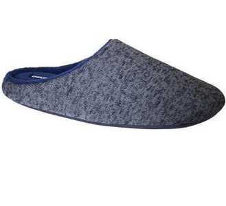 MEMORY FOAM COMFORT SLIPPERS FOR MEN