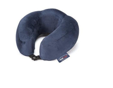 Ultra Compact Roll-Up Travel Pillow