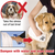 DRY AND CLEAN NO FUSS PET CLEANER