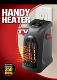 HANDY HEATER AS SEEN ON TVHANDY HEATER AS SEEN ON TV