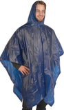 VINYL WATERPROOF PONCHO