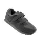 MENS EASY TOUCH ADAPTIVE RUNNING SHOES 9