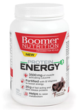 BOOMER NUTRITION PROTIEN ENERGY