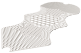 DELUXE THERAPY BATH MAT