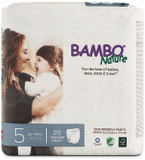 BAMBO NATURE TRAINING PANTS