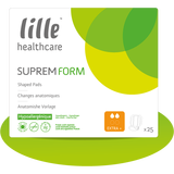 LILLE SUPREM FIT ALL IN ONE BRIEFS EXTRA X LARGE CASE