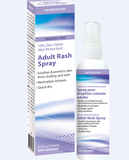 NEOBOURNE ADULT RASH SPRAY 3.3 FL. OZ.