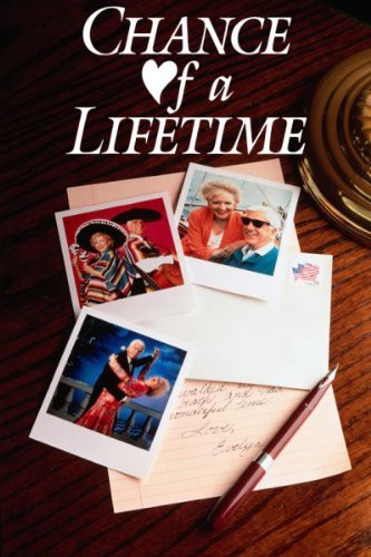 chance of a lifetime betty white leslie nielsen on DVD