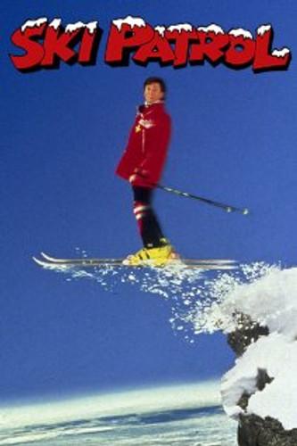 Buy ski Patrol on DVD
