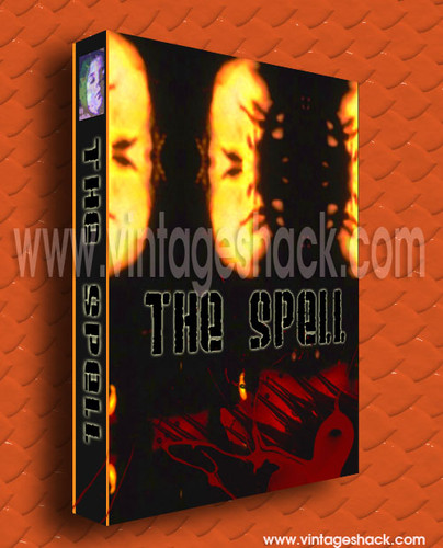 The Spell DVD 1977