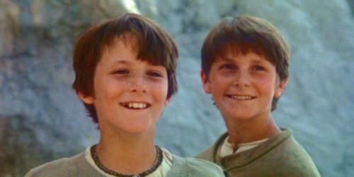 Nick Pickard, Christian Bale