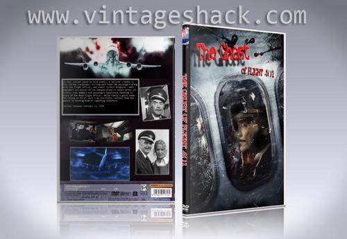 The Ghost of Flight 401 DVD