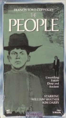 the people 1972 DVD