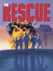 The Rescue - DVD (1988)