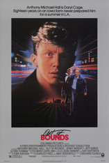 Out of Bounds - DVD (1986)