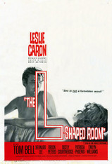 The L-Shaped Room - DVD