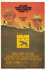 Mean Dog Blues - DVD
