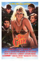 hot chili movie 1985 DVD